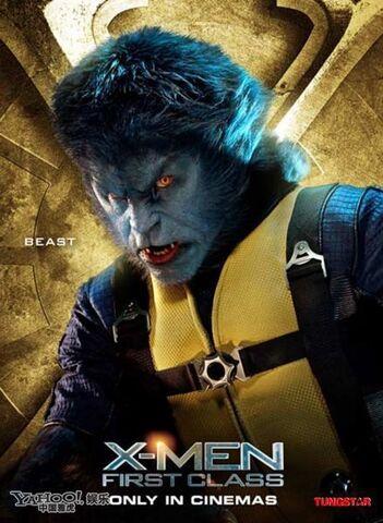 File:Beast First Class Poster.jpg