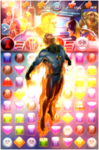Human Torch (Johnny Storm) Inferno