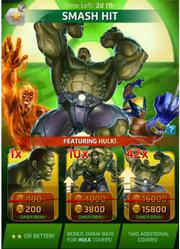 Smash Hit Comic (Season VI) Offer
