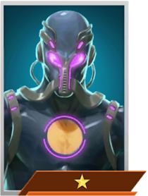 Mutant Criterion