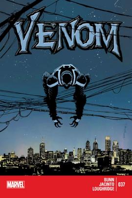 Venom agent venom marvel puzzle quest wiki fandom powered by