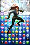 Black Widow (Modern) Aggressive Recon