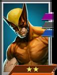 Enemy Daken (Dark Avengers)