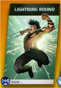 Daken Lightning Round