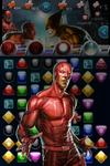 Daredevil (Man Without Fear) Radar Sense