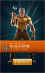 Recruit Wolverine (Old Man Logan)