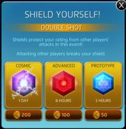 Shields Event