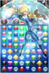 Invisible Woman (Classic) Force Bubbles