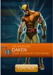Recruit Daken (Dark Avengers)