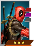 Enemy Deadpool (It's Me, Deadpool!)
