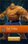 Recruit The Thing (Classic)