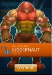 Recruit Juggernaut Classic