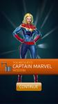Recruit Captain Marvel (Modern)