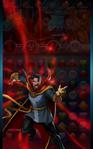 Doctor Strange (Sorcerer Supreme) Crimson Bands of Cyttorak