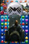 Nick Fury (Director of SHIELD) Demolition