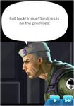 Dialogue HAMMER Lieutenant