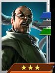 Enemy Doctor Octopus (Otto Octavius)
