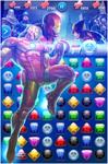 Iron Man (Model 35) Ultra-Freon Beam