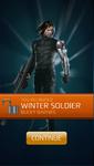 Recruit Winter Soldier (Bucky Barnes)