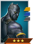 Enemy Black Panther (T'Challa)