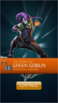Recruit Green Goblin (Norman Osborn)