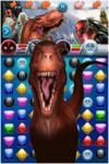 Devil Dinosaur (Gigantic Reptile) Prehistoric Chomp