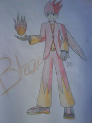 Blaze version 2 by blaziken16-d4xhb6h