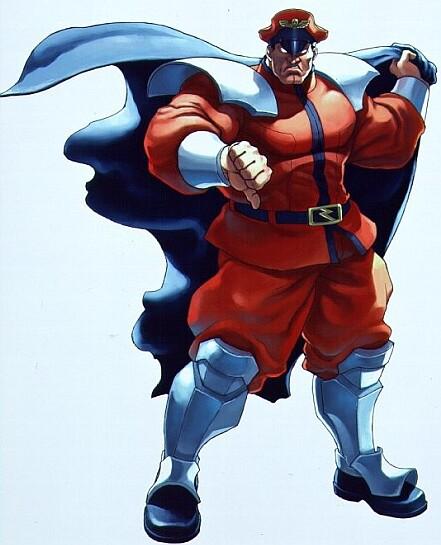 User blog:Casvic/UMVC3 M.Bison DLC concept - Marvel vs. Capcom Wiki