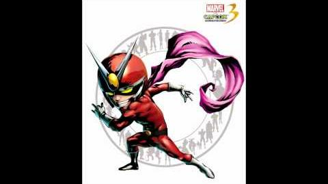 Marvel VS Capcom 3 - Viewtiful Joe Theme