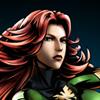 Phoenix umvc3face