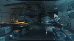 Tempest tech lab (briefing)