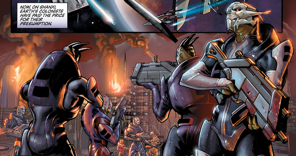 Sci fi Battleground! Geonosis ( Read Op! ) - Battles - Comic Vine