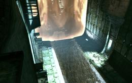 Ilos - entrance to vigil's chambers