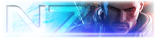 Mass Effect Best of the Best Banner