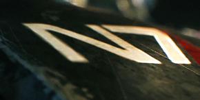 N7 Logo ME2 Trailer