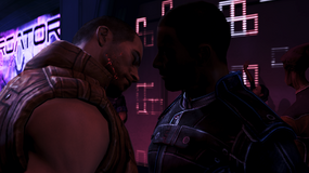 Steeeve and shepard romance lock-in