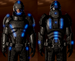 ME2 Kestrel Armor