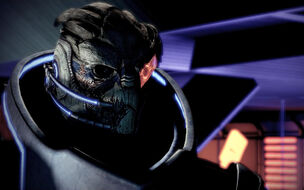 Garrus Loyal