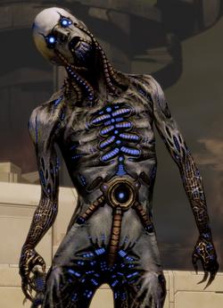 Husk in Mass Effect 2