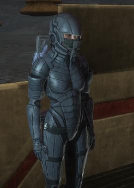 Lieutenant Durand