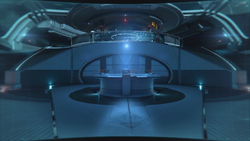 Tempest research room (briefing)