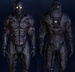 ME3 Collector Armor