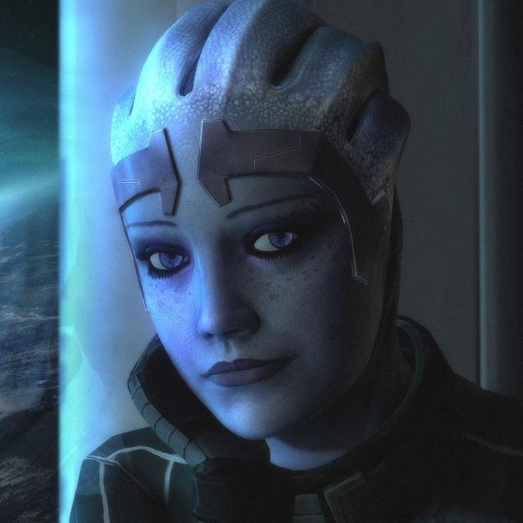 Liara TSoni | Mass Effect CZ Wiki | FANDOM powered by Wikia