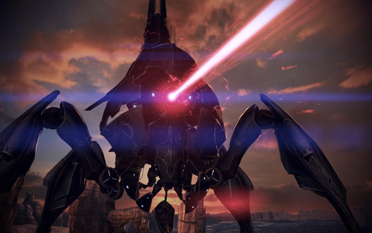 Mass Effect 2 Overlord  Wikipedia
