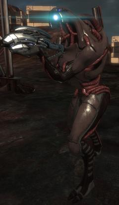 Geth sniper