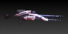 ME2 SR - Mantis