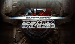 N7 Operation Broadside