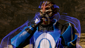 Joab - smokin legionnaire