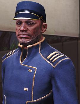 Admiral kahoku ME charshot