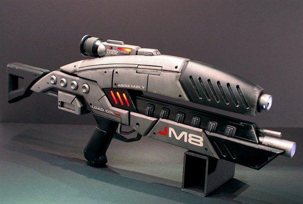 ME M8 Avenger Replica